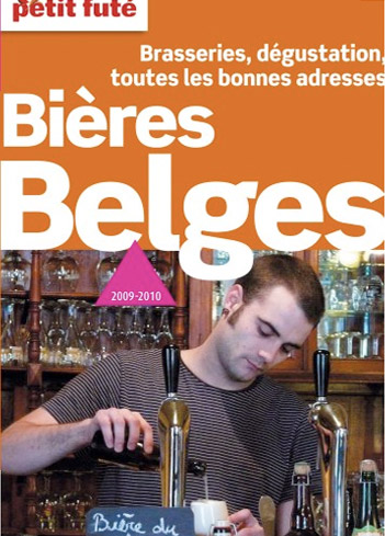 Biere belge - Petit Futé