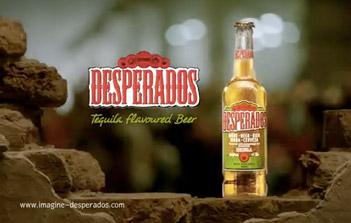 Desperados experience Fiesta