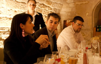 Malt et Orge pour la bière Kronenbourg