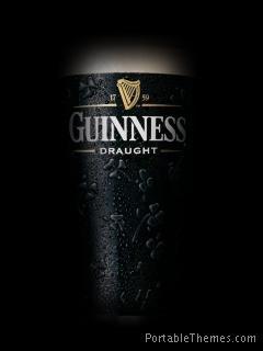 Wallpaper Guinness Iphone