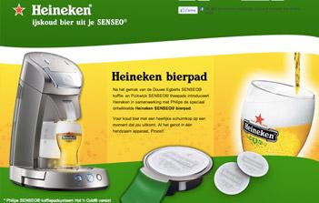 Heineken BierPad