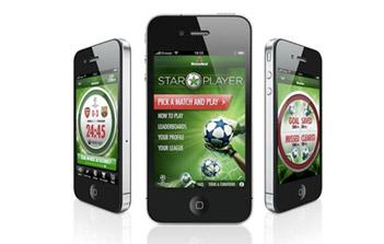 Heineken star Player