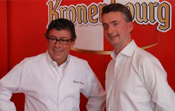 Moments bière - Kronenbourg