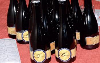 Soirée Maltées bière parisiennes